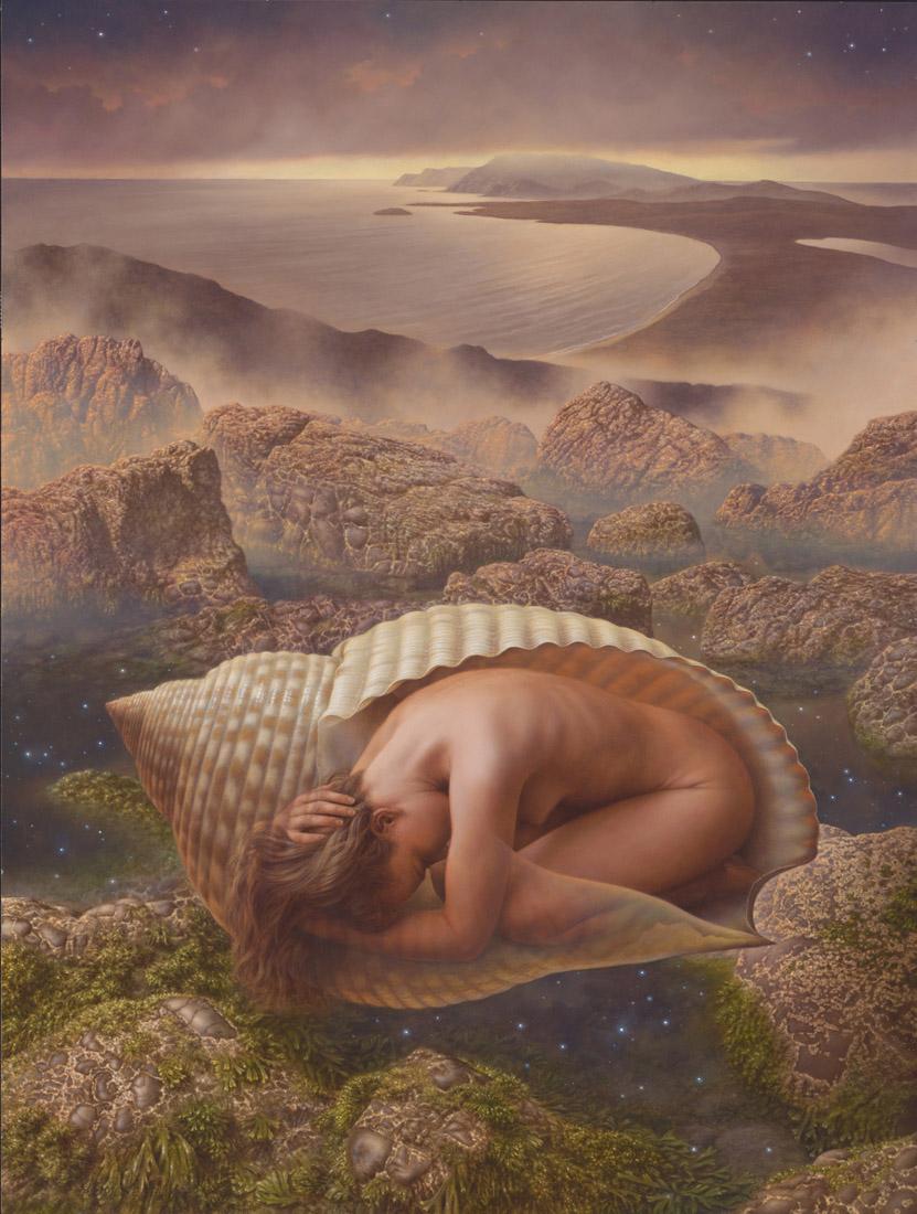 Dromen van oneindigheid