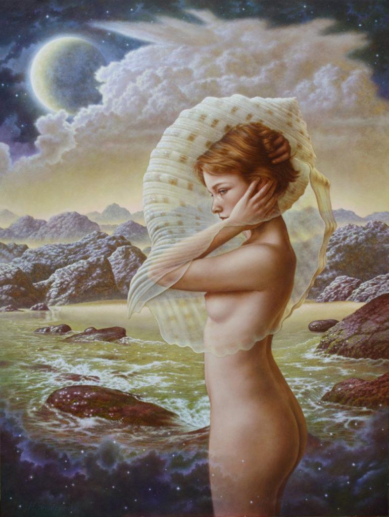 Fluisteringen van eeuwigheid (2)